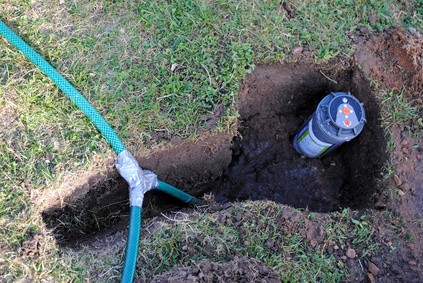 Sprinkler Repair Davie