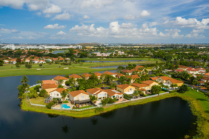 Lawn Care Service And Landscaping Pembroke Pines FL
